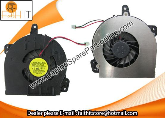 For Hp Compaq 500 510 520 530 540 C700 Laptop Cpu Fan