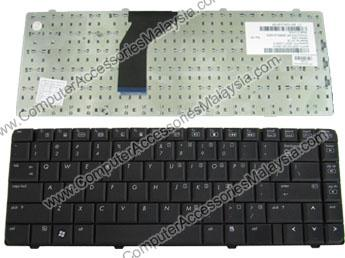 For HP F700 Laptop keyboard