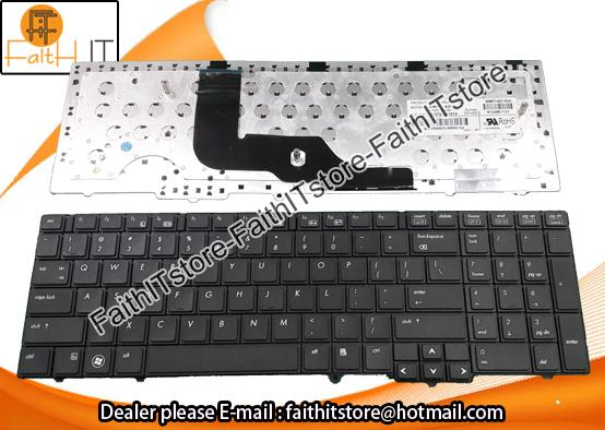 For HP Probook 6540B 6545B 6550B 6555B 6540 6545 Keyboard