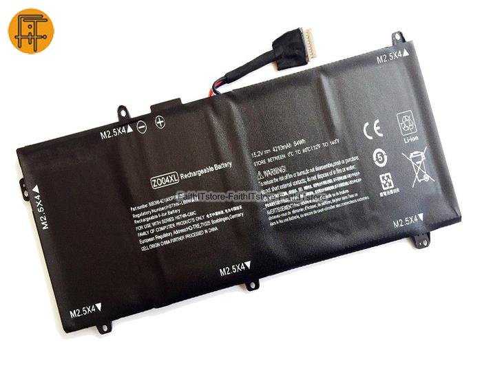 For HP ZBook Studio G3 ZO04 ZO04XL Internal Battery