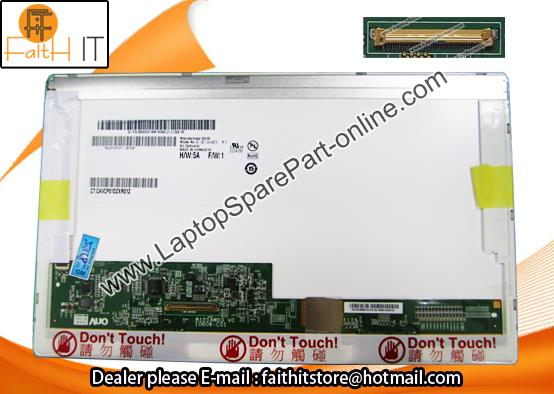 For Laptop Acer Aspire One KAV60 10.1' LCD LED Screen