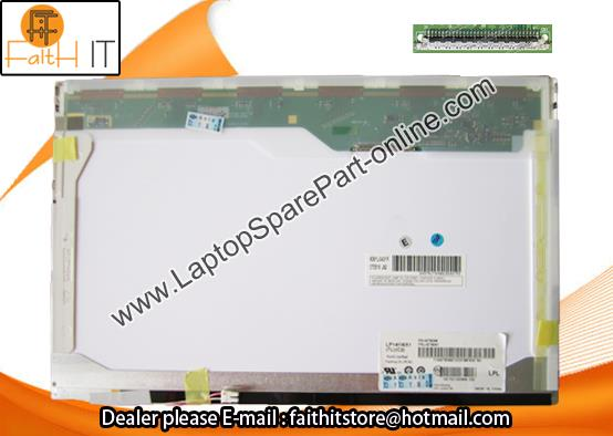 For Laptop Lenovo ThinkPad R61 14.1' LCD LED Screen