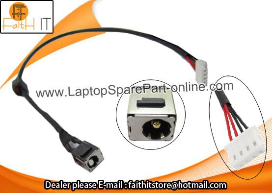 For Satellite C650 C65 A10 A50 A30 A35 Power Port Charger DC Jack