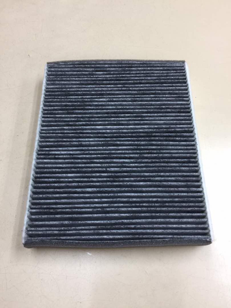 Ford Focus 2013-(MK3) Carbon Blower Air Filter