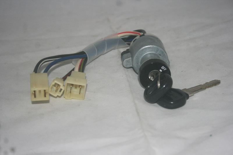 FORD MAXI 86 SB35-76-290 IGNITION STARTER SWITCH
