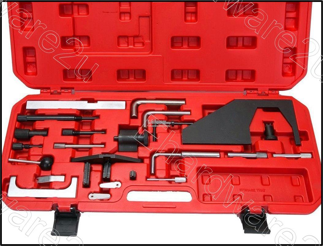 Ford Mazda 1.4 1.6 1.8 2.0 2.3L Engine Timing Tools Set (4676)