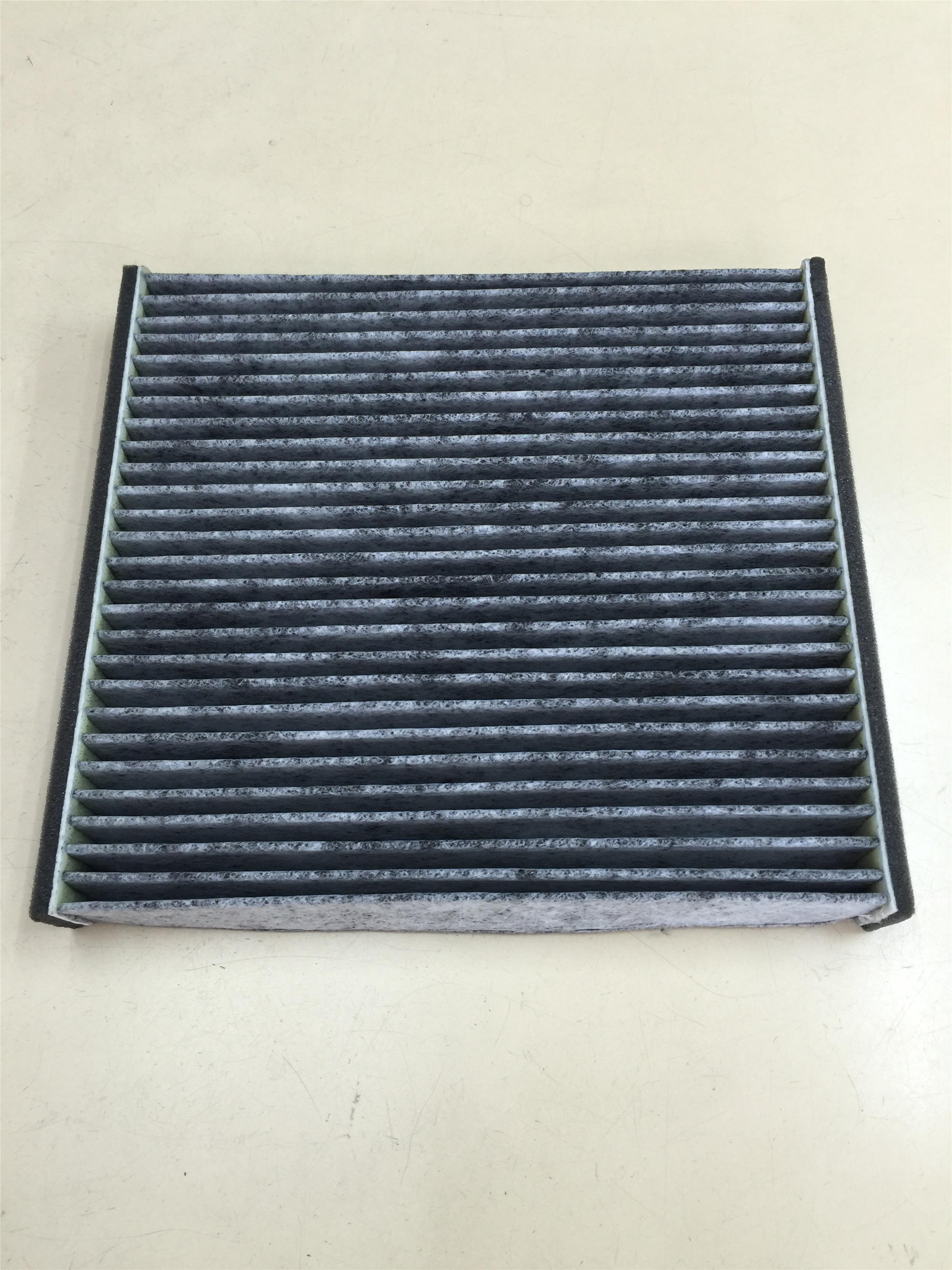 Ford Ranger 2013-T6 Carbon Blower Air Filter