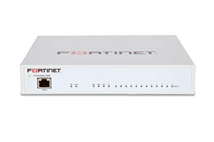 FORTINET FORTIGATE 80E + 1Y 8X5 FORTICARE & FORTIGUARD UNIFIED (UTM)
