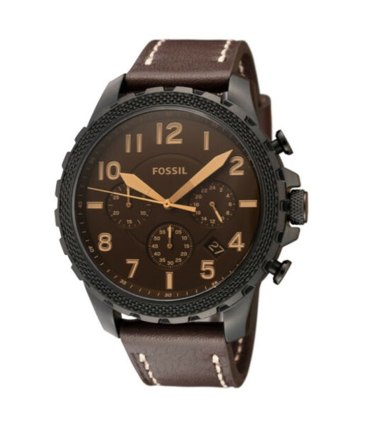 FOSSIL Bowman Chronograph Quartz FS5601 Men Watch