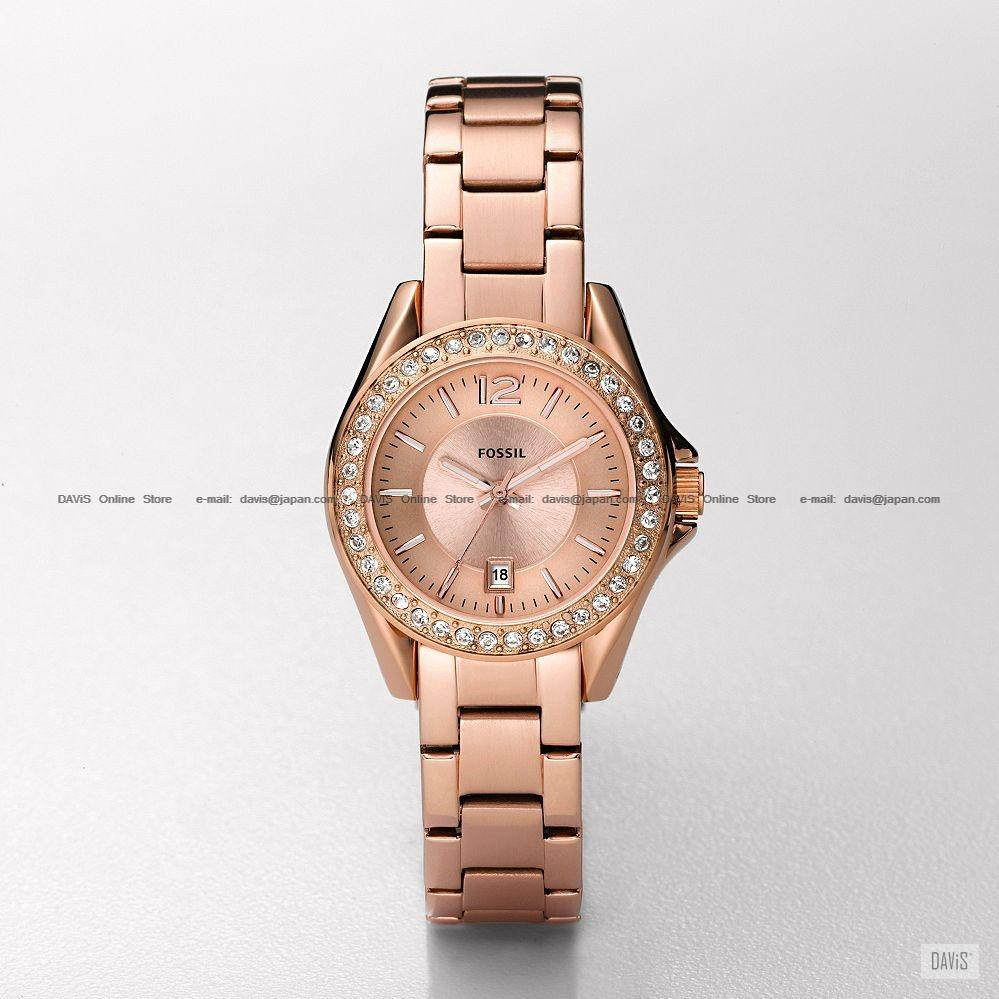 Fossil Es2889 Women S Analogue Mini End 6 21 2020 12 00 Am