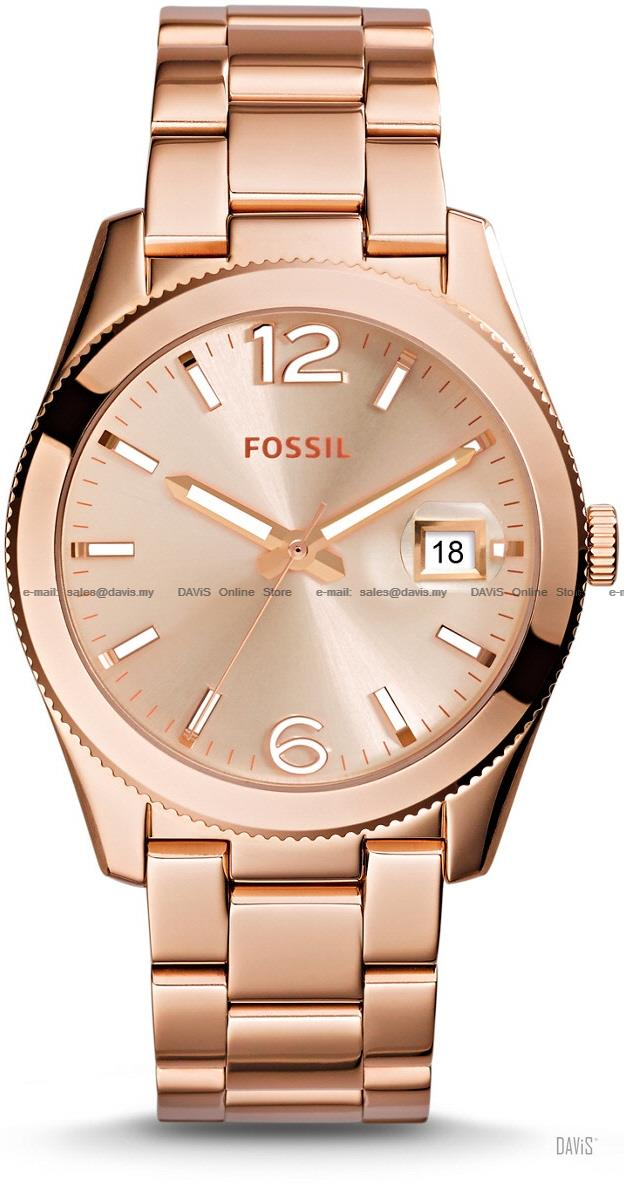 Fossil Es3587 Women Analogue Perfect End 8 8 2020 1 40 Pm