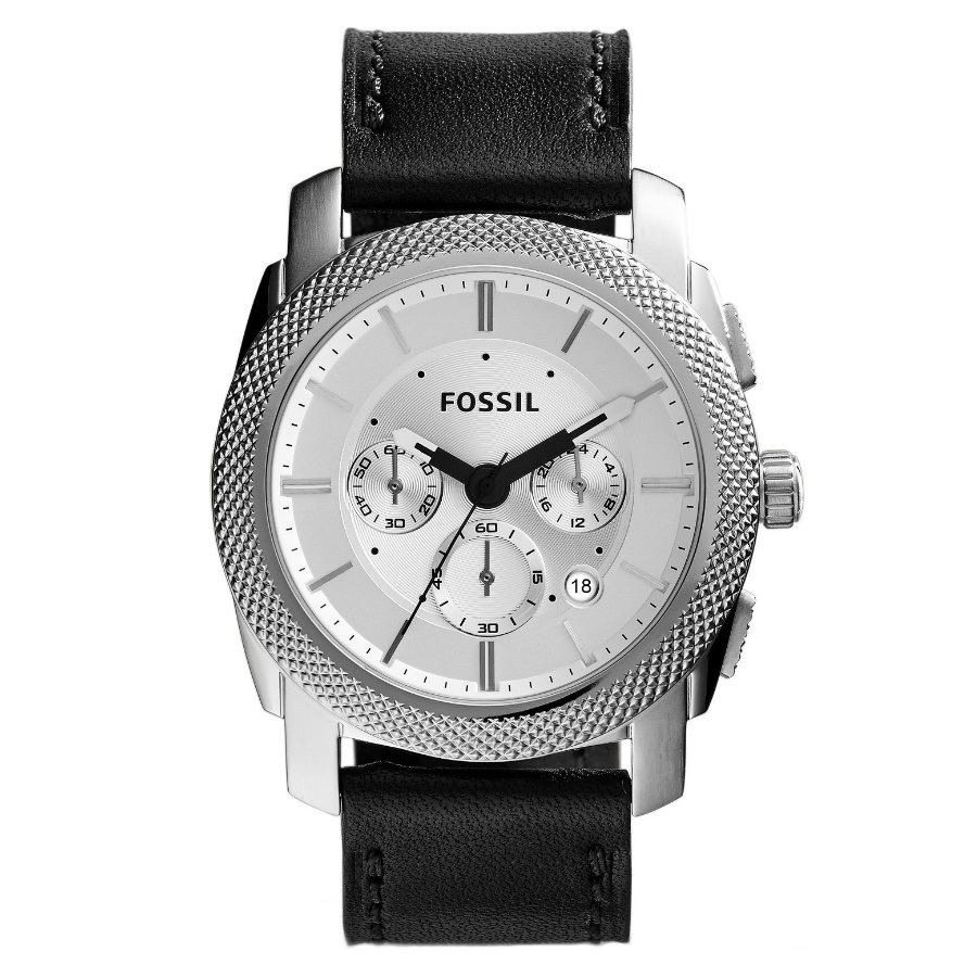 Fossil FS5038 Men  s Machine Chrono (end 10 29 2020 5 57 PM) 33c22d76130