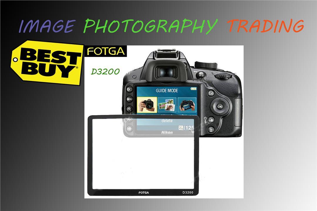Nikon D3200 Parts