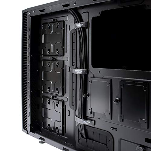 Fractal Design Define R5 - Mid Tower Computer Case - ATX - Optimized for High