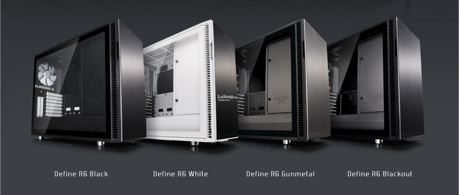 Fractal Design Define R6 T G Atx C End 1 17 2021 1 27 Am,Design Of Machinery 5th Edition
