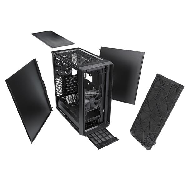 FRACTAL DESIGN MESHIFY C BLACKOUT SOL (end 4/9/2020 6:15 PM