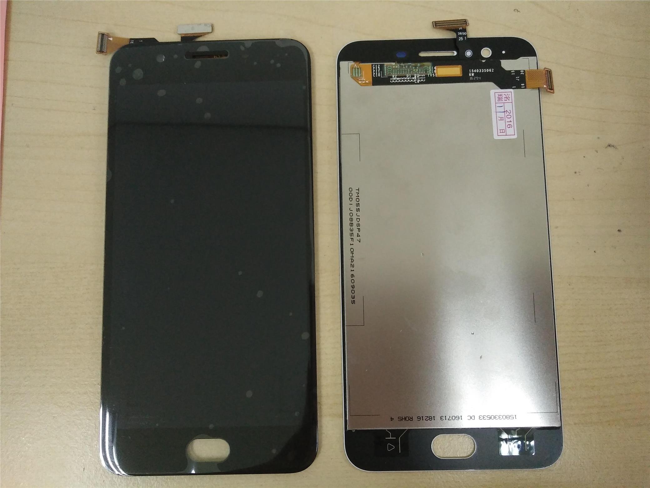 Free B7000 Glue Oppo F1s A59 Lcd Di End 11 16 2019 115 Pm New Digitizer Touch Screen Glass Black