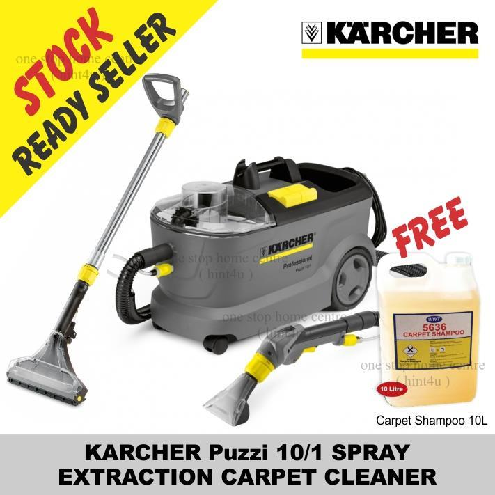 Spray Extraction Carpet Cleaner Floor Matttroy