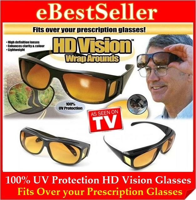 36582d434f63 FREE GIFT + HD Vision Wrap Around Max (end 3/8/2022 3:05 PM)