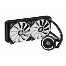 Free gift + ID Cooling Frostflow 240 mm Radiator CPU Cooler liquid
