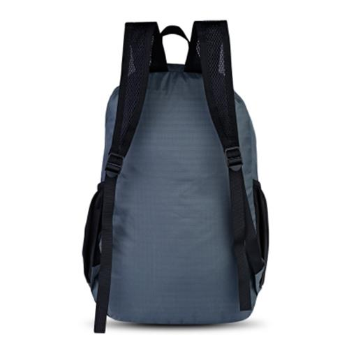FREE KNIGHT FK0711 15L WATER-RESISTANT FOLDING BACKPACK (GRAY)