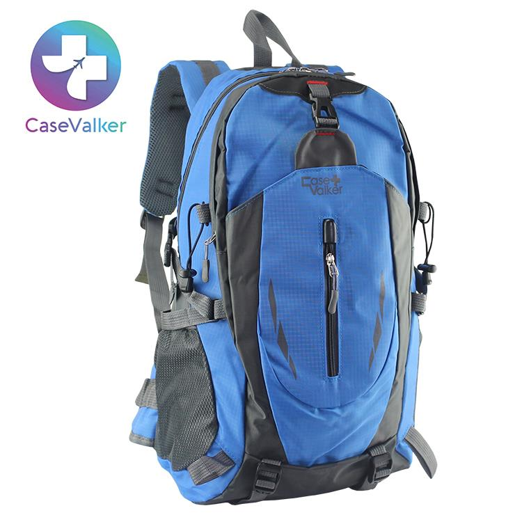 Free Knight Outdoor Hiking Climbing And Travel Nylon Backpack Bag 40L