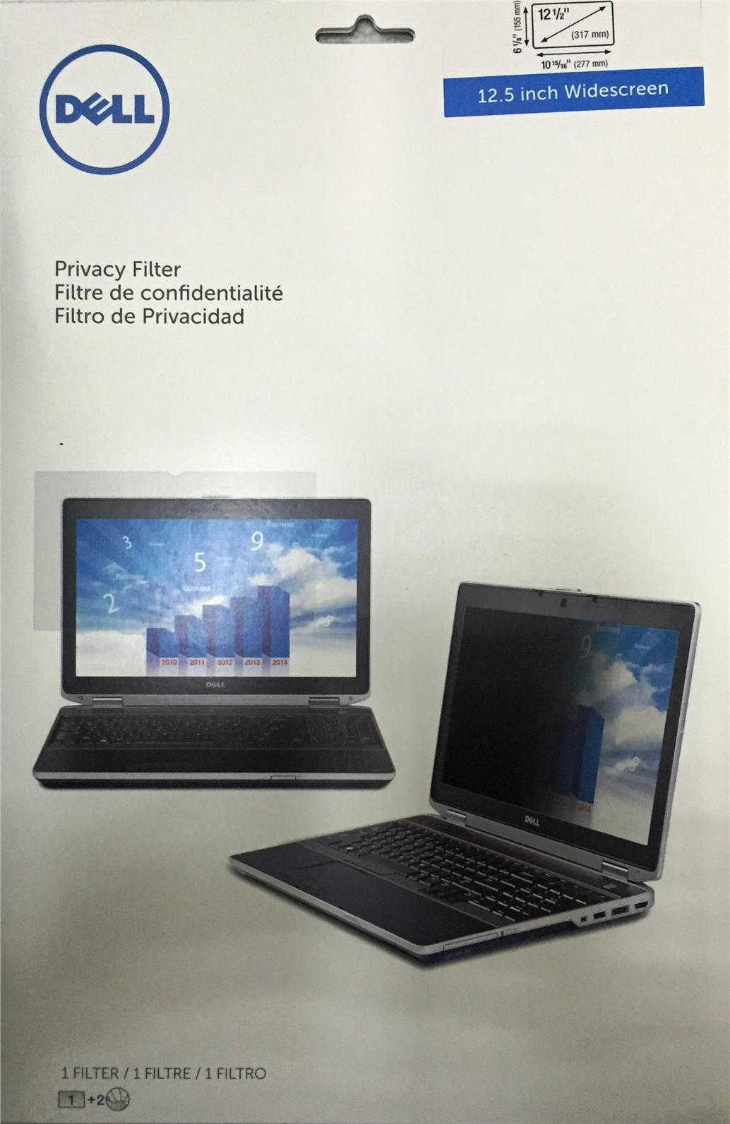 [Free Shipping] 3M Laptop Privacy Filter (12.5-Inch)