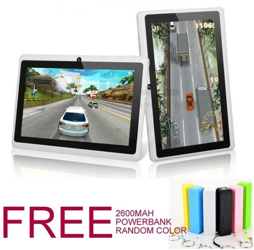 FREE SHIPPING ! FREE GIFT ! ewing Dual Core Hdmi Wifi +Ext 3G tablet