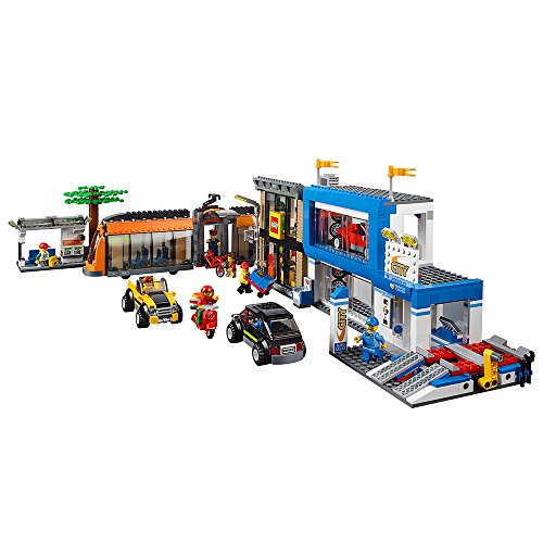 free shipping LEGO City Town City Square 60097 Building Toy
