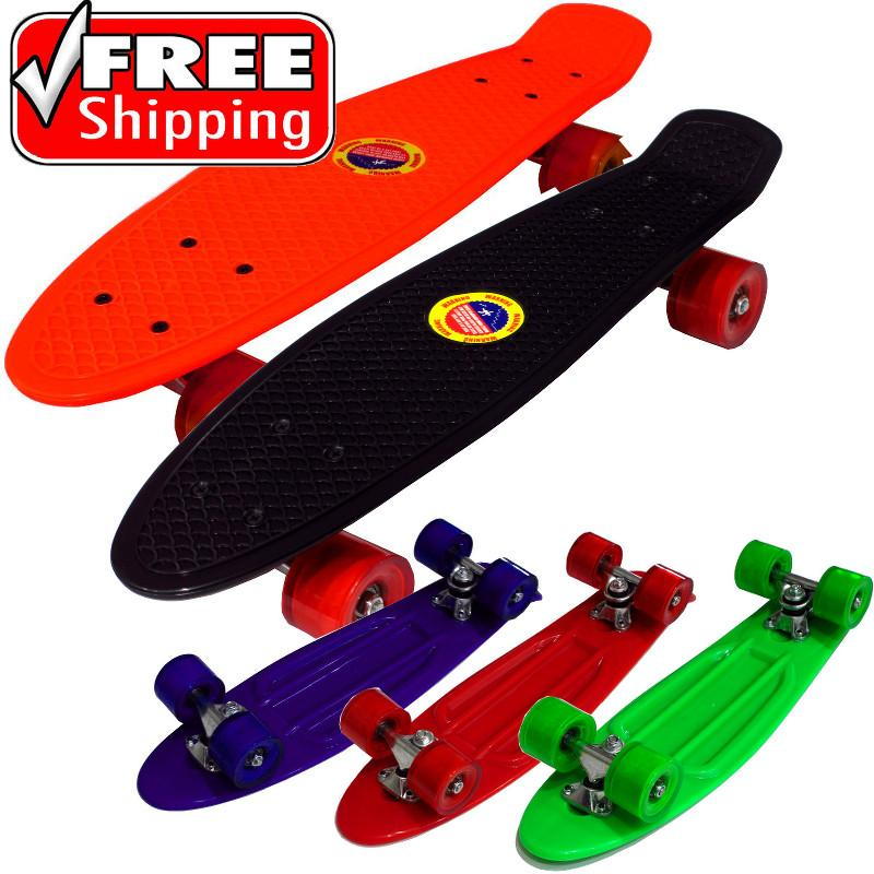 free shipping penny style skate boa end 4 5 2017 1 19 am
