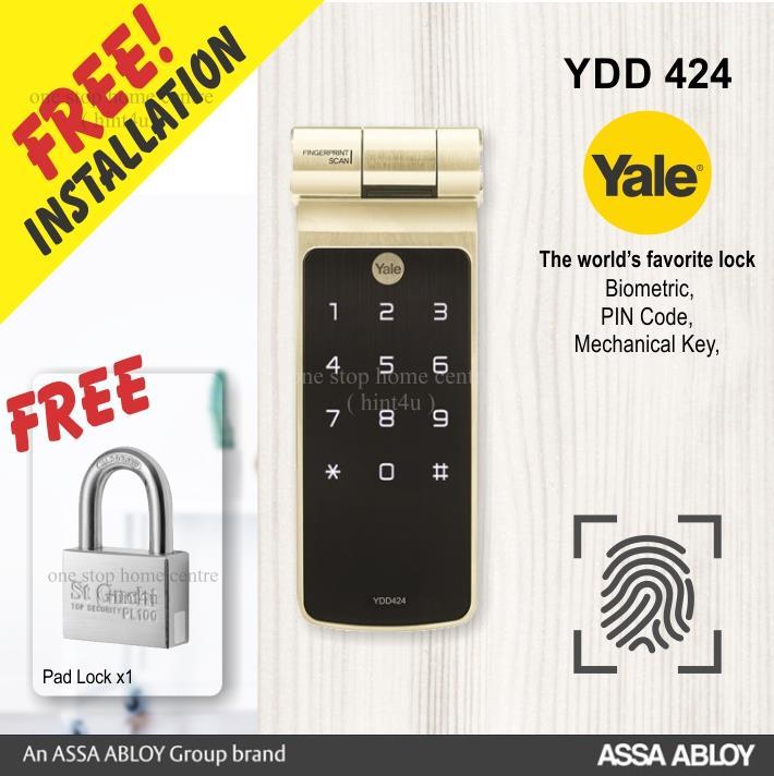 Free St Guchi Padlocx1 Yale Ydd 424 End 6 14 2019 8 15 Am