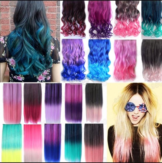 Free Wig Combcolor Hair Extension C End 1102019 657 Pm