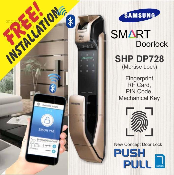 Free Yale RFID x1 SAMSUNG SHP DP728 FINGERPRINT Digital Door Lock  sc 1 st  Lelong.my & Free Yale RFID x1 SAMSUNG SHP DP728 (end 1/28/2018 7:15 AM) pezcame.com
