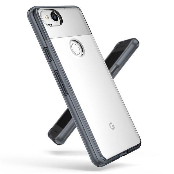 new product d9f99 7ca6e [FREEGIFT] RINGKE Fusion Google Pixel 2 / Pixel 2 XL Case Cover Casing
