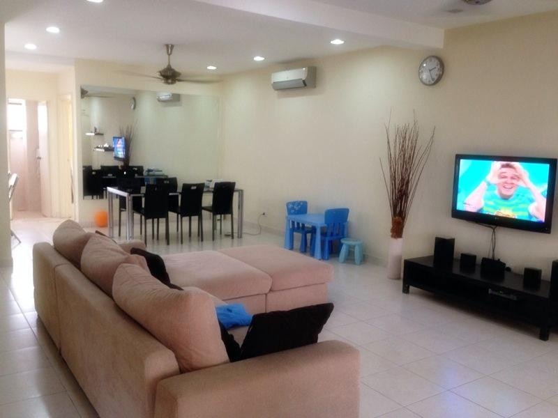 Freehold 2.5 sty terrace house for sale, puchong hartamas, Puchong