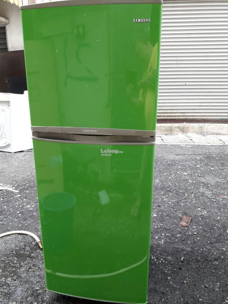 Fridge Green Samsung Refrigerator Pe End 1 14 2017 9 08 Am