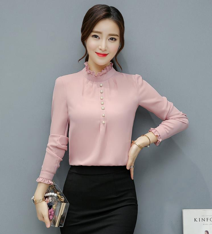 Womens Short Sleeve Blouses And Las Shirts For Work Office