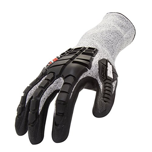 [FromUSA]212 Performance Gloves AXIMPC3-06-010 AX360 Impact Cut Resistant Glov
