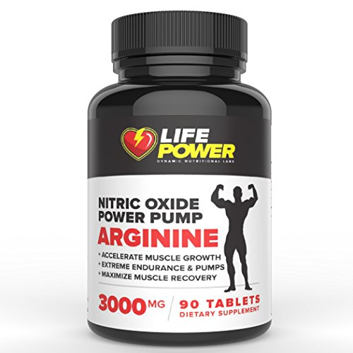 what is nitric oxide booster