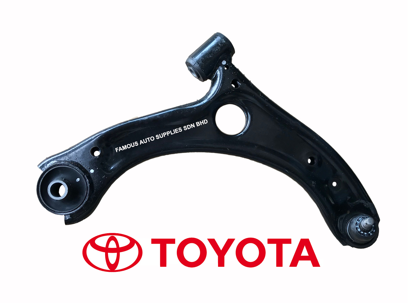 Front Right Lower Arm For Perodua A End 8272020 1027 Am