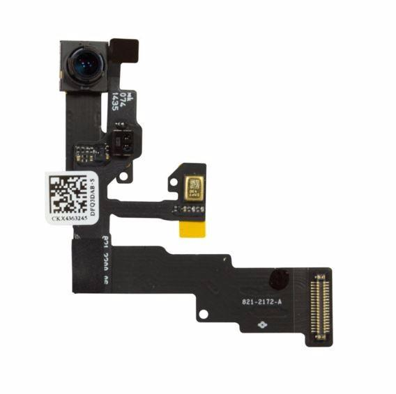 Front Camera Lens Proximity Light Sensor Flex Cable for iPhone 6 4.7'