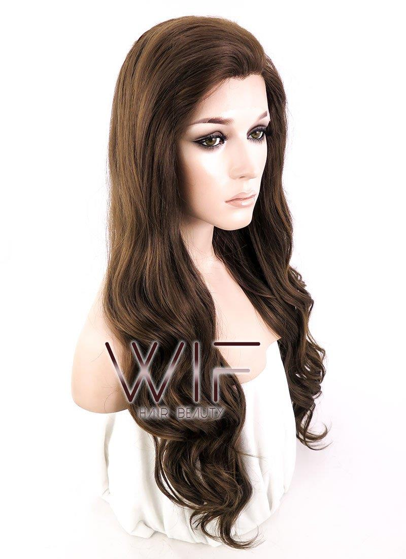 wavy hair styles front lace wig ready stock brown w end 10 31 2018 11 25 pm 4093