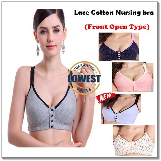 75016cadb13 Front Open Type Maternity Breastfee (end 9 28 2019 11 15 PM)