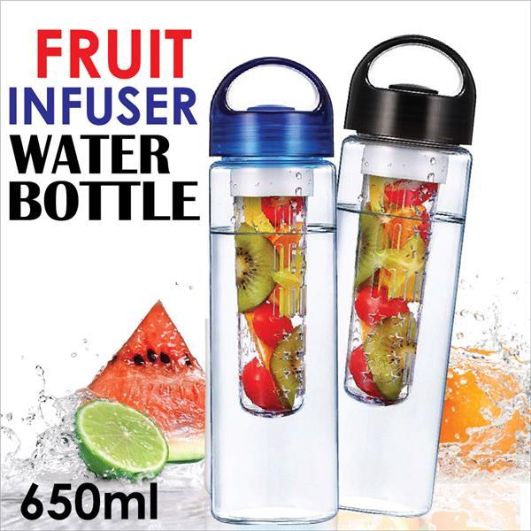 fruit infuser water bottle detox dr end 10 6 2019 11 15 am. Black Bedroom Furniture Sets. Home Design Ideas