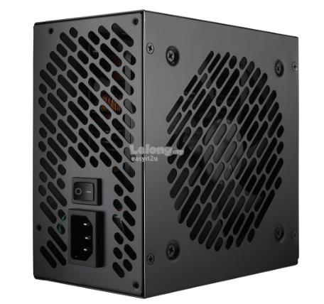 FSP 500W HYDRO K 80+ PLUS BRONZE POWER SUPPLY
