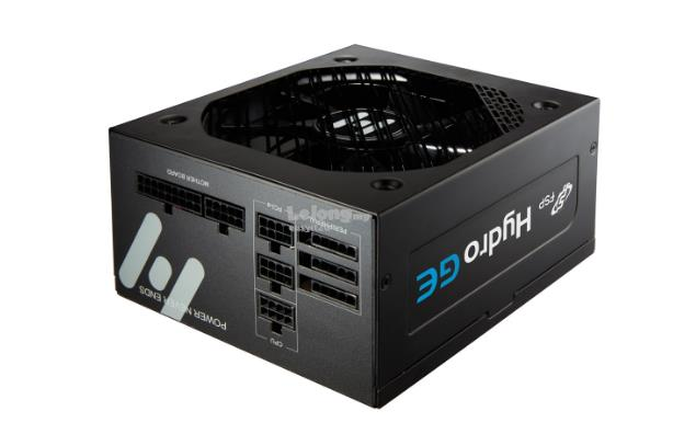 FSP HYDRO GE 650W 80 PLUS GOLD FULL MODULAR POWER SUPPLY