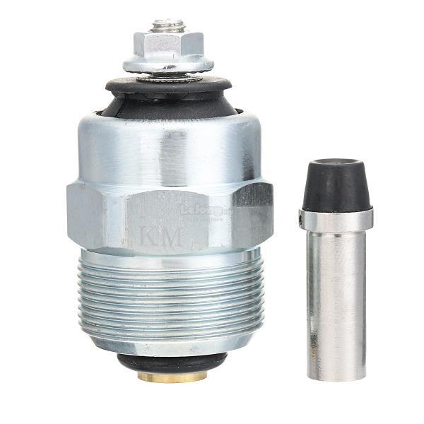 Fuel Pump Solenoid For Kipor KAMA KDE6700T KDE6700TA KDE6700 Diesel Ge