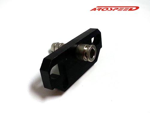 Fuel Regulator Adaptor Toyota