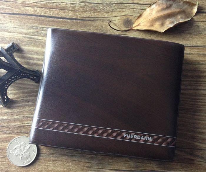 Fuerdanni Classic Men Leather Wallet (end 2 8 2021 11 07 AM) 76e3470879