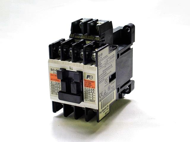FUJI SC-03 Magnetic Contactor